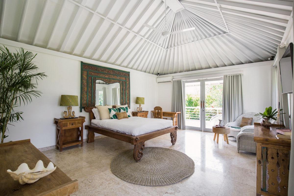 Bali Villa Construction Construct Bali Projects Villa Jade