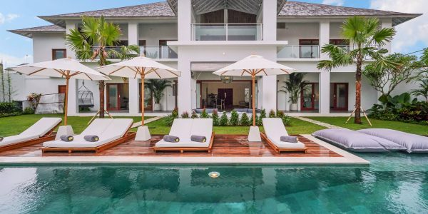 invest in property in Bali