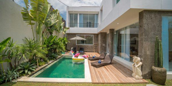 new build in Bali
