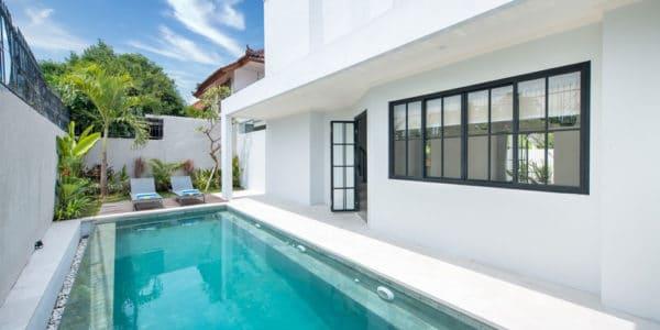 Seminyak Luxury Villa